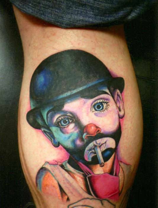 Ed Hardy Hookah respect: Tattoo artist Kaytlan Jenna | Ed Hardy Hookah
