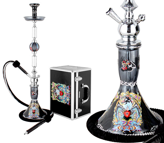 what is the meaning of shisha